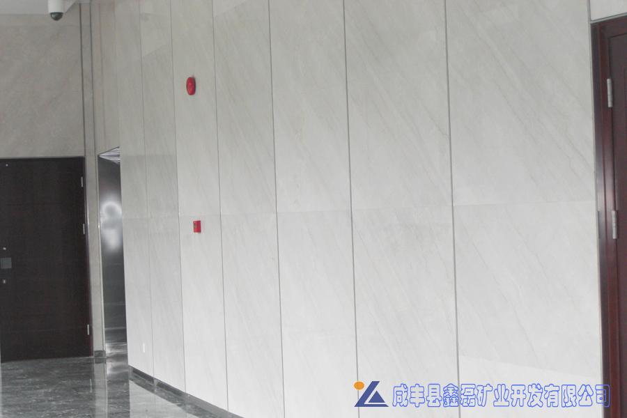 加州米黄大理石,安琪米黄,英啡米黄工程案例——杭州新城市民中心