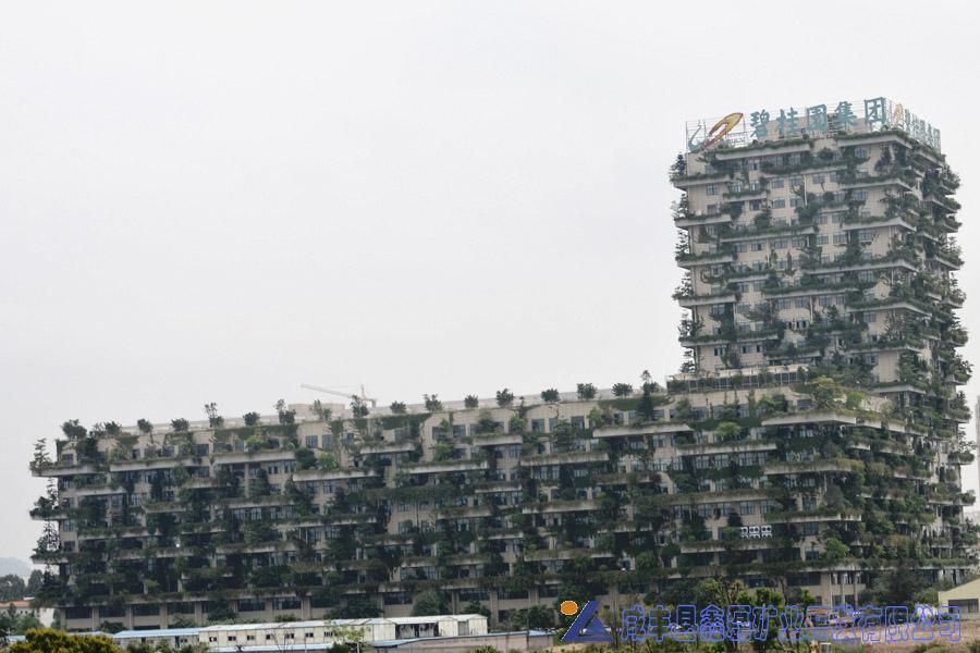 碧桂园集团总部大楼